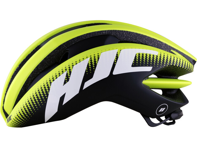 HJC IBEX Road Helmet matt pattern green